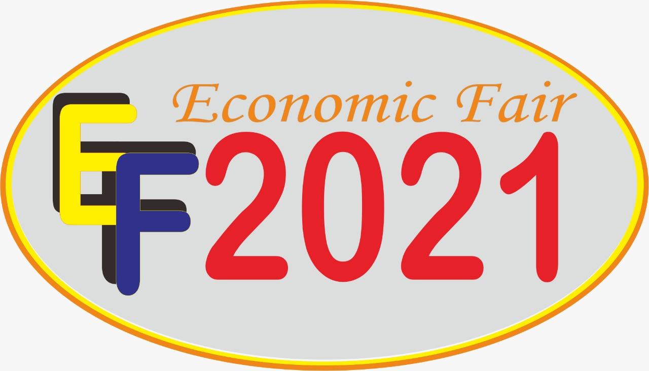 BUKU PANDUAN & LINK PENDAFTARAN ECONOMIC FAIR 2021